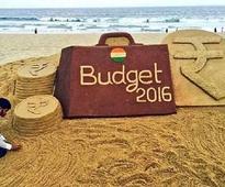 A look at this year's Budget Biggies