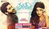 Premam music review: The album for Naga Chaitanya and Shruti's romantic drama retains the charm of the original!