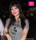 Ayesha Takia is almost unrecognisable in her latest pictures  view HQ pics!