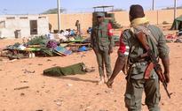 Mali Suicide Attack Death Toll Rises to 77