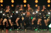 IPL 9: Glitzy Bollywood-style opening gets the ball rolling