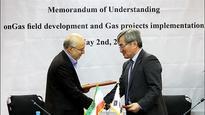 KOGAS wins deal over Balal gas field 7hr