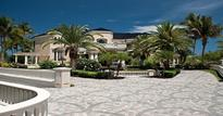 Auction Announced for Palazzo Di Mare,
