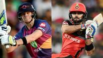 IPL 2017 | Rising Pune Supergiant v/s Royal Challengers Bangalore: Live Streaming, score and where to watch in India