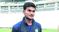 Ranji Trophy: Late bloomer Lalit Yadav who fell in love with bowling fast