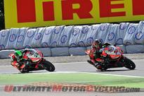 2013 Monza World Superbike | Post-Race Stats