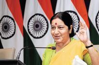 Political updates: Sushma Swaraj likely to rebut Pakistan's Kashmir tirade today