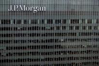 J.P. Morgan upgrades U.S. second-quarter GDP view to 2.6 percent