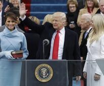 America First, asserts Prez Trump