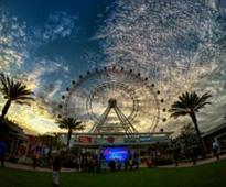 The Orlando Eye Observation Wheel Opens with Show Control and AV Playback Support from Alcorn McBride