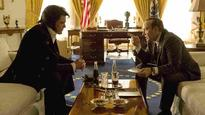 Who Set This Up, Indeed: 'Elvis And Nixon' Tells A Summit's Story