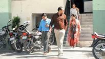 Central team lands in Jaipur for probe