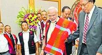 Talks nearing logical conclusion NSCN IM