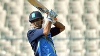 WATCH: MS Dhoni blasts a century to guide Jharkhand to victory in the Vijay Hazare Trophy