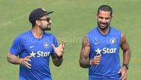 Virat, Dhawan, Ishant included in Delhi Squad for Vijay Hazare Trophy