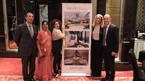 Melia Hotels International Eyes India As A Prime Market  Conducts A Major Roadshow Across 3 Leading Cities !