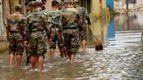 Heavy rains worsen flood situation in Telangana