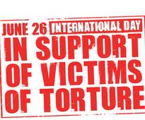 United Nations in support of torture-free world
