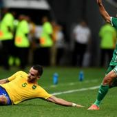 Rio 2016: Host Brazil fail to score in yet another match, fans boo midfielder Renato Augusto