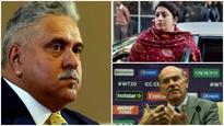 dna Must Reads: From DBT freezing Vijay Mallya's accounts to ICC launching corruption probe against international team