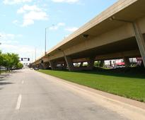 Wichita bridge rehab wins national ACEC award