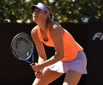 Stanford Classic: Maria Sharapova gets wildcard entry, to play in the event for first time in six years