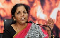 Not considering FDI in multi-brand retail yet : Nirmala Sitharaman