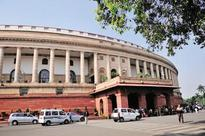 Rajya Sabha to sit on Friday to complete original schedule