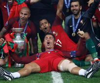 Euro 2016 Champions: Portugal win it all