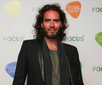 Russell Brand considering raising child as gender neutral