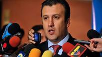 Venezuela's Maduro names new vice president