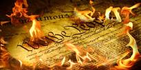 Judge scorched for saying ignore U.S. Constitution