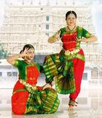 Dancers of 3 generations unite at Sai Dance Festival