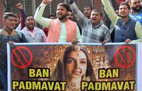 'Padmaavat' gets dramatic release amid tension