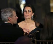 Six face trial in France over topless photos of British royal Kate