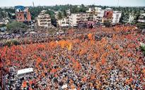 The angry Manoos: Why Maratha agitation is filled with despair, desperation