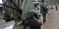 Congolese army captures top Rwandan rebel