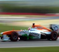 Di Resta earns six points for Force India at Spanish GP