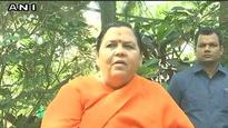 Shivrajji is right, many roads in MP better than those in USA: Uma Bharti