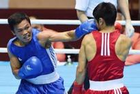 ABAP to divide boxers for SEA Games, world meet