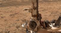 Aliens On Mars: Spaceship-Like Object Captured By Mars Rover