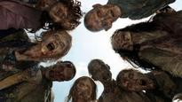 The Walking Dead to come alive
