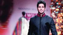 We thrive on negativity, says Sidharth Malhotra