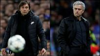 Antonio Conte, Jose Mourinho's 'War of Words' adds tension to Premier League top-four clash