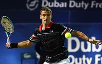 Tommy Robredo excited to come back where it all began