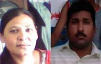ASIA/PAKISTAN - Appeal: Christian couple sentenced to death for blasphemy