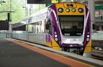 Victorian state budget prioritises rail investment