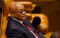 Spy tapes: Court dismisses Zuma's corruption charges appeal