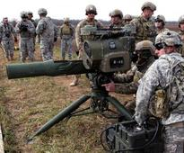 Jordan to buy US-made TOW missiles — company