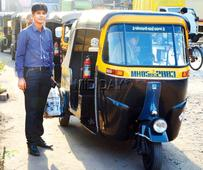 Family in auto turned back: Kurla mall changes parking policy overnight